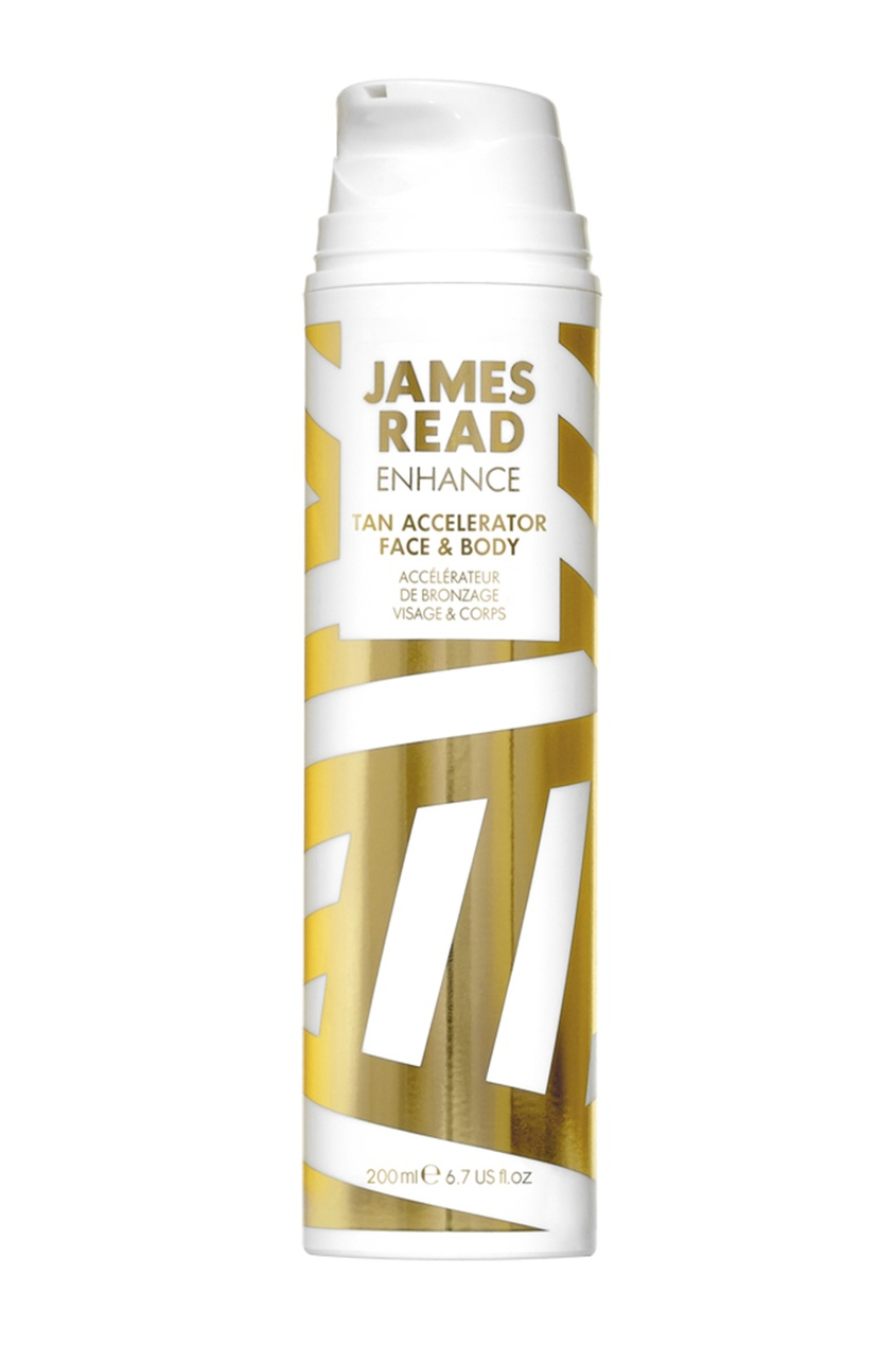 Усилитель загара для лица и тела TAN ACCELERATOR, 200 ml