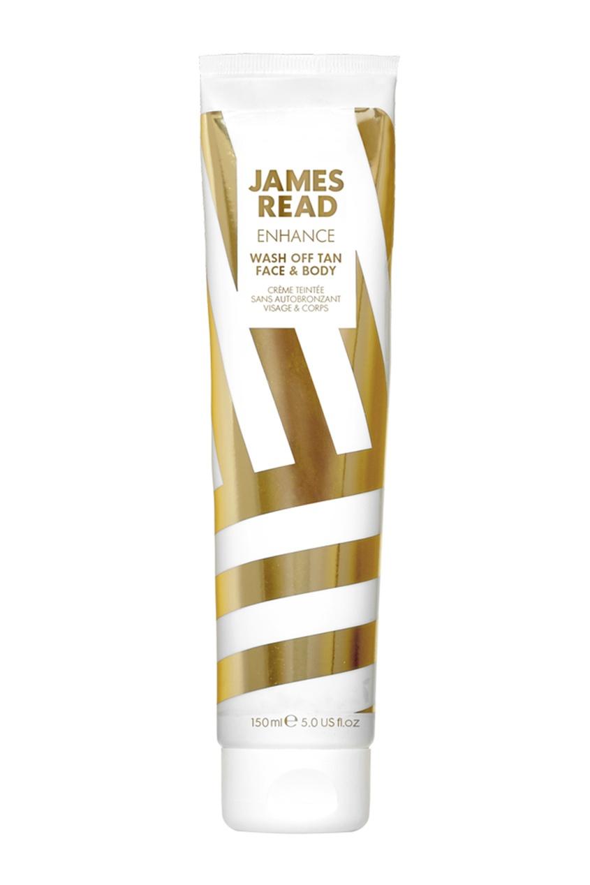 James Read Смываемый загар WASH OFF TAN, 150 ml ланкастер tan maximizer крем активатор загара успокаивающий 250мл