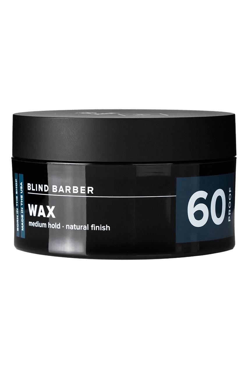 Blind Barber Воск для волос средней фиксации, 70 g falling blind