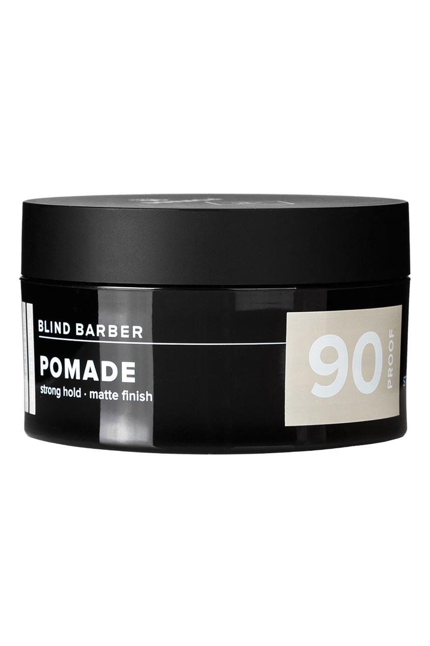 Blind Barber Помада для волос сильной фиксации, 75 ml falling blind