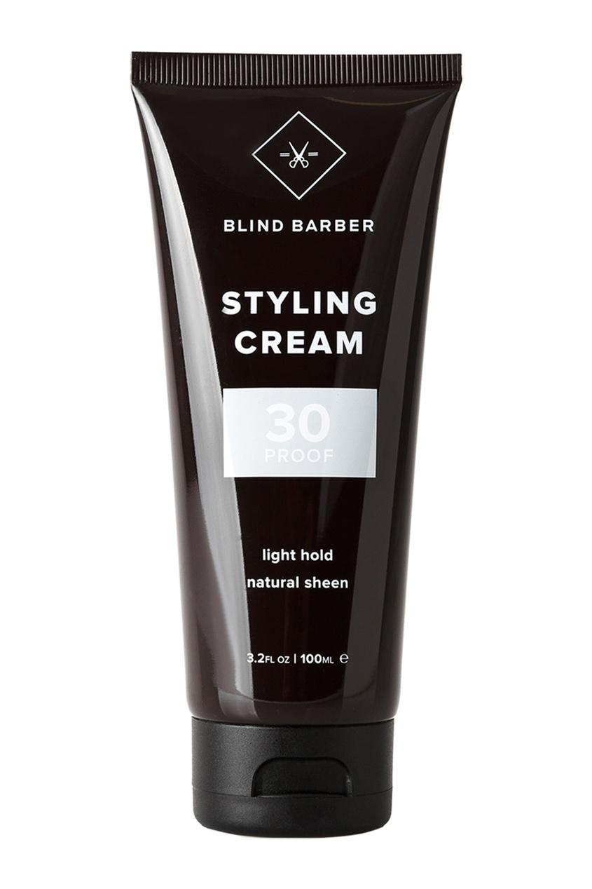 Blind Barber Крем для укладки волос легкой фиксации, 100 ml