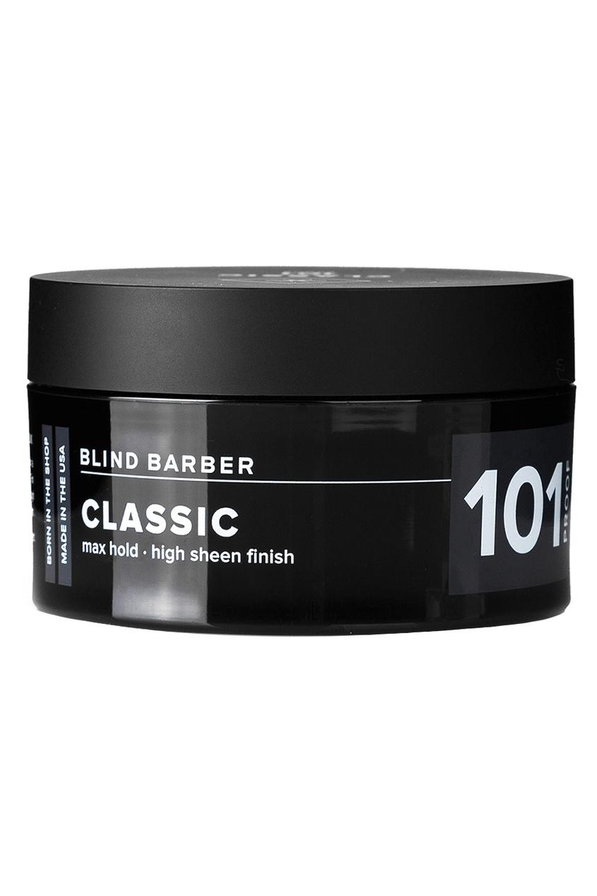 Blind Barber Помада для волос экстрасильной фиксации, 75 ml falling blind