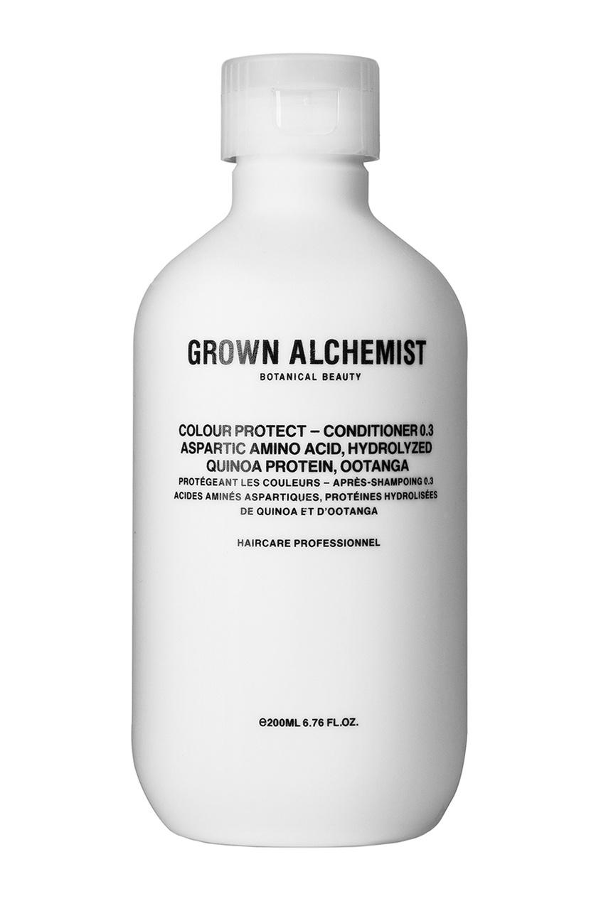 Grown Alchemist Кондиционер для окрашеных волос, 200 ml