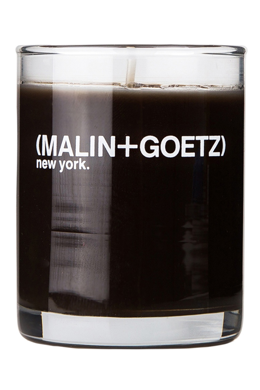 Malin+Goetz Свеча ароматизированная Tobacco, 67 g