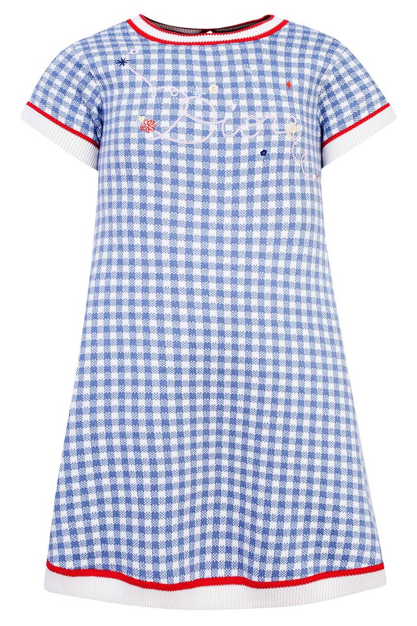Платье Dior Kids 15640961 от Aizel