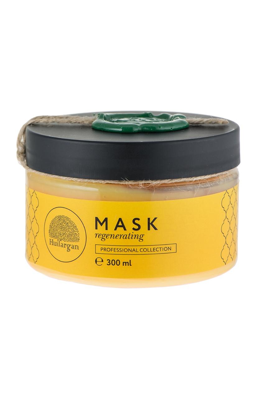 Маска для волос регенерирующая, 300 ml