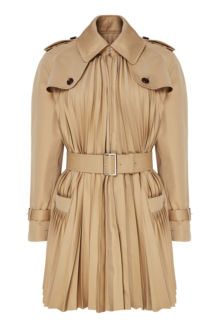 Пальто Junya Watanabe 15652504 от Aizel