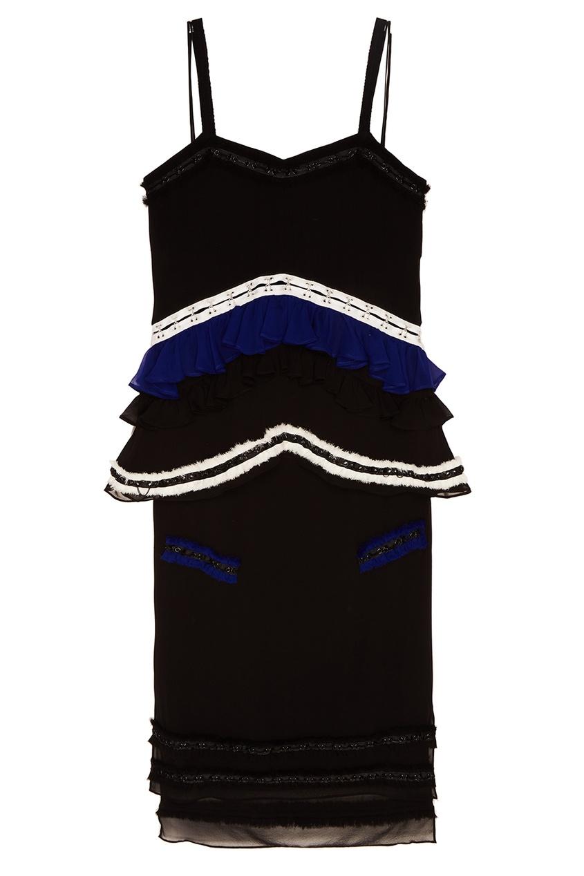 Платье Proenza Schouler 6285777 от Aizel
