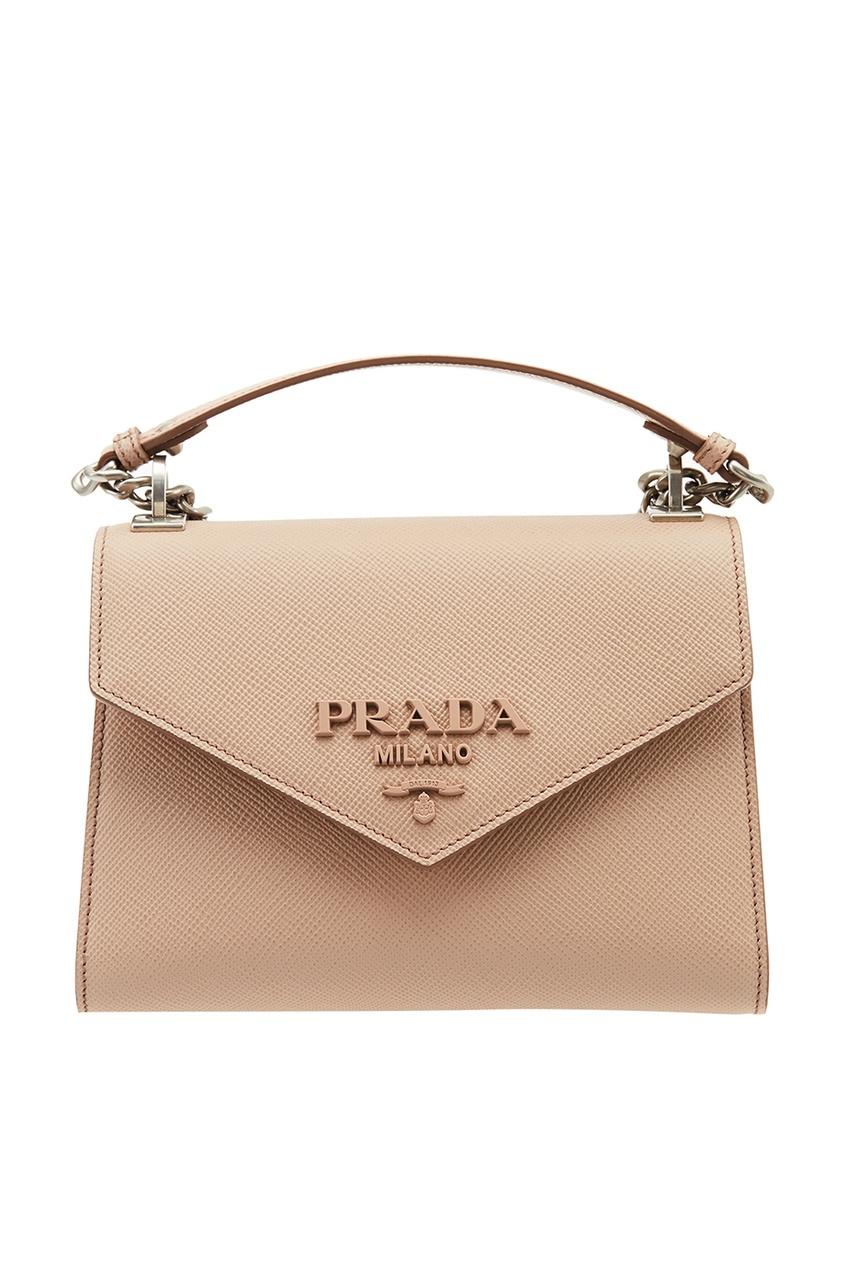 Клатч Prada 6324125 от Aizel