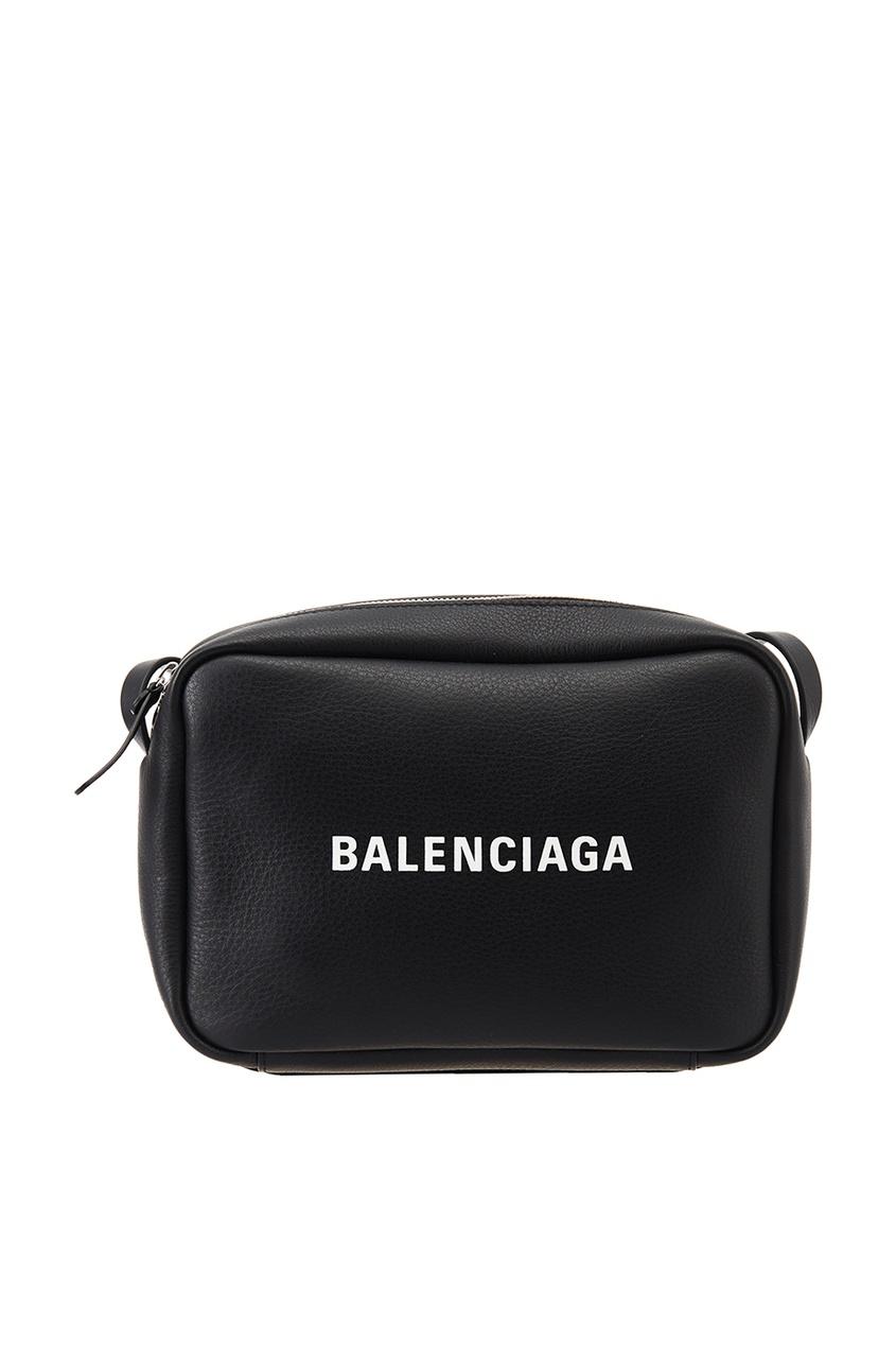 Черная сумка Everyday Camera Bag XS