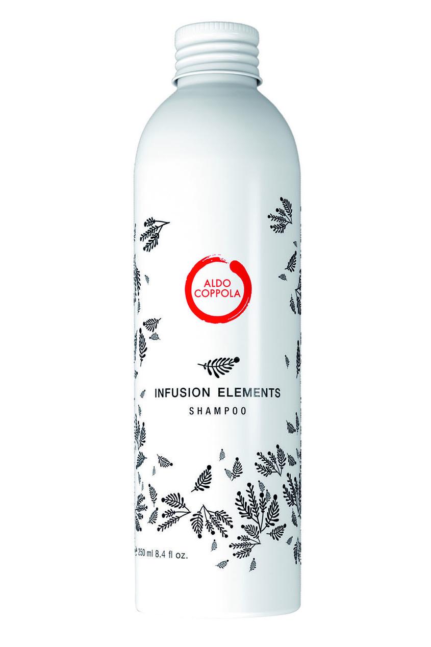 Шампунь для окрашенных волос Infusion Elements, 250 ml