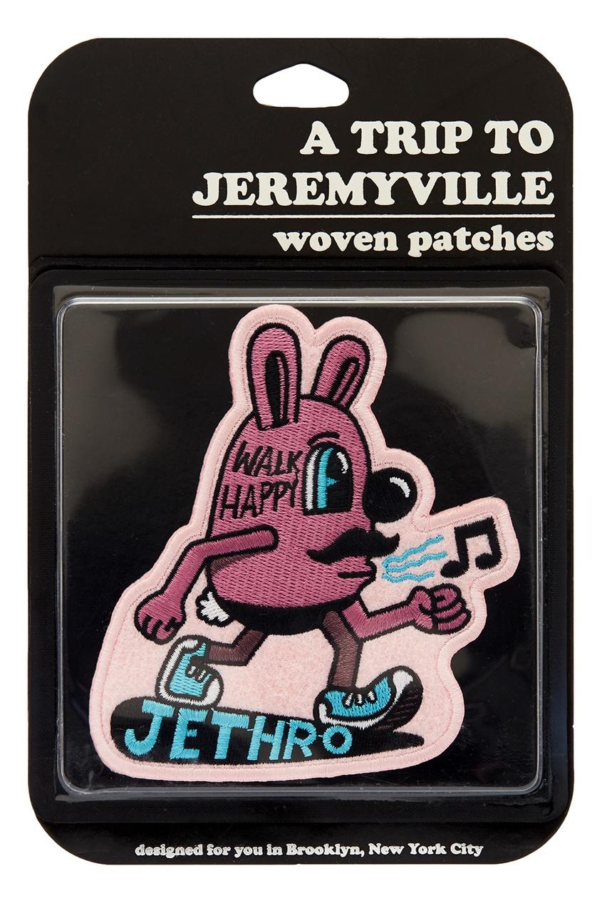 Наклейка Jethro от Jeremyville