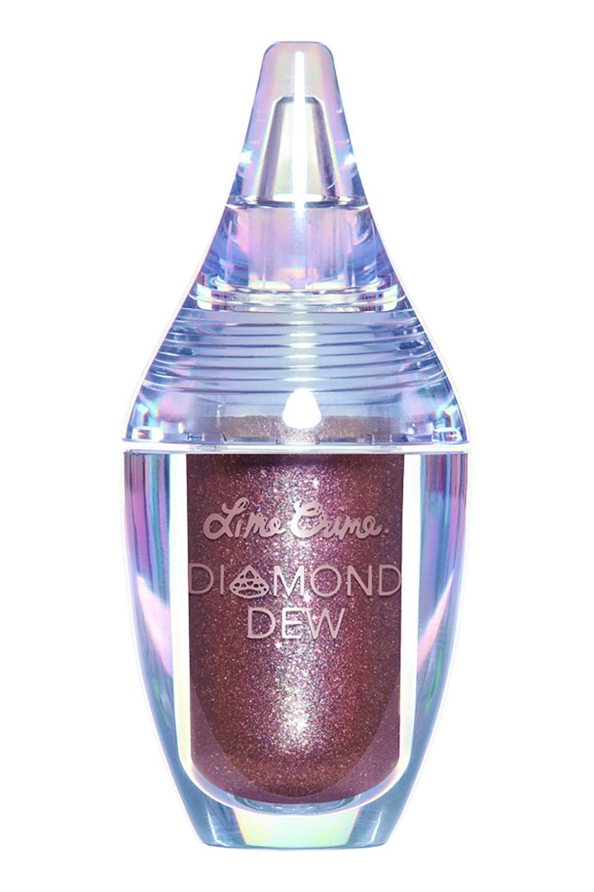 Жидкий глиттер для век Diamond Dew VISION, 14 ml