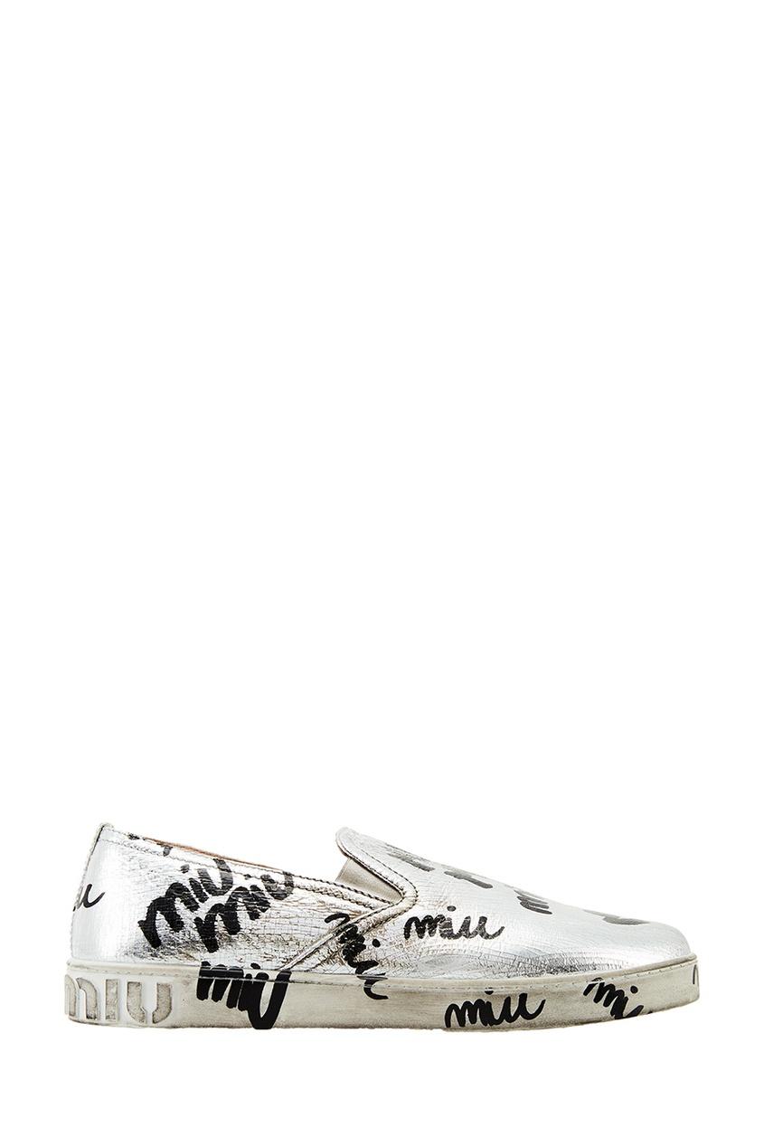 8b038a02ae03 Женская обувь Miu Miu купить на Tiller.Ru    каталог цен и скидок в ...