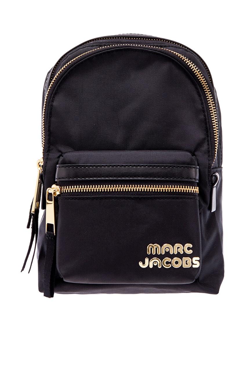 Маленький рюкзак с логотипом