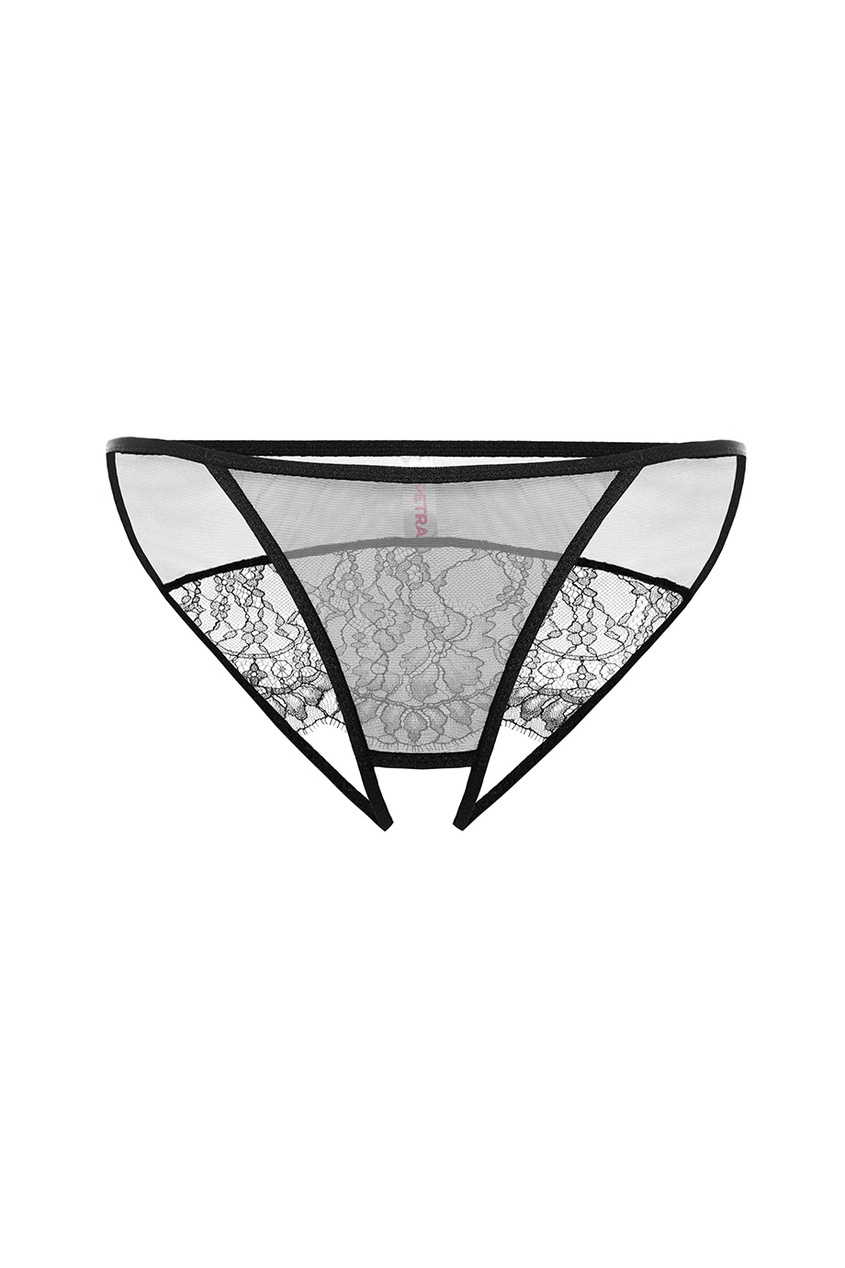 PETRA Французские кружевные трусы Noir jhengyuanxiang мужские трусы средняя посадка хлоковая воздухопроницаемая одежда