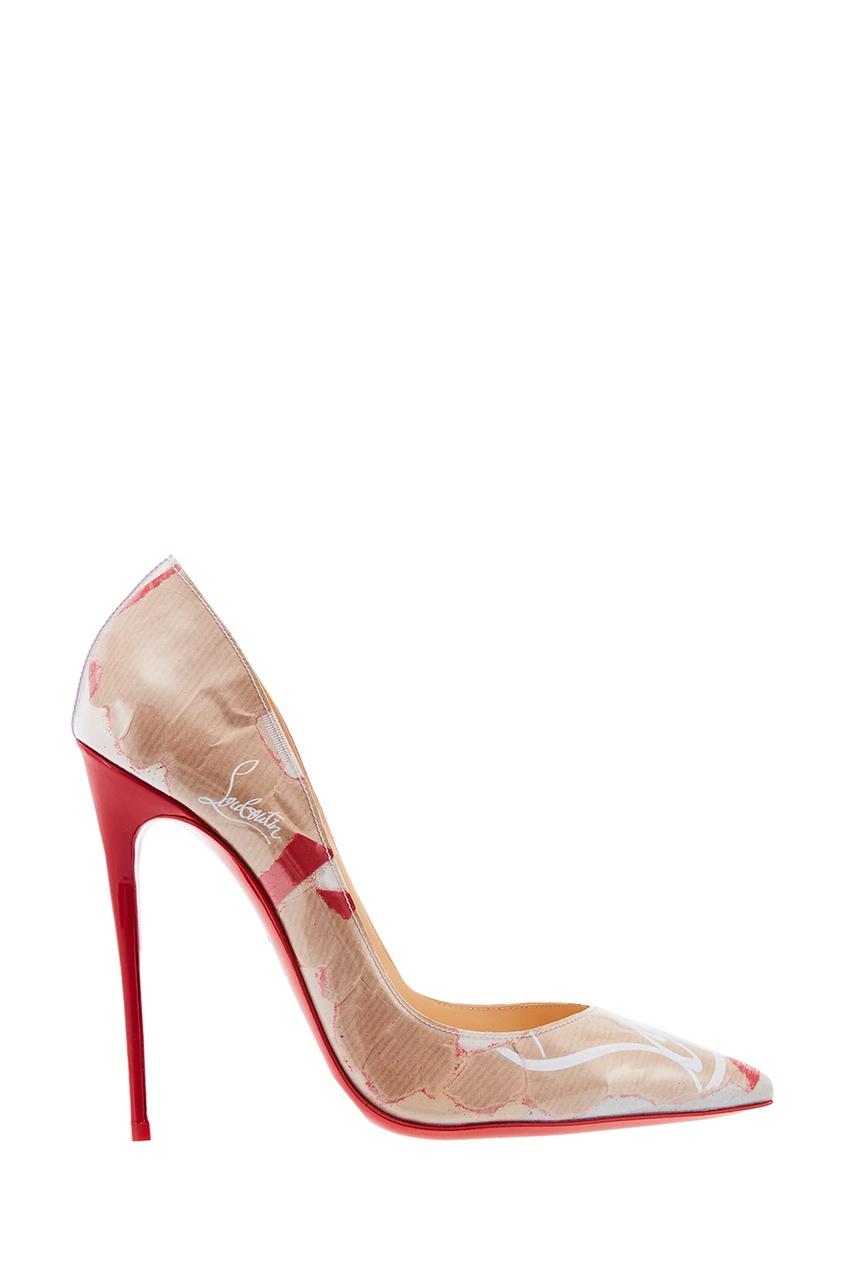 Туфли Christian Louboutin 15658021 от Aizel