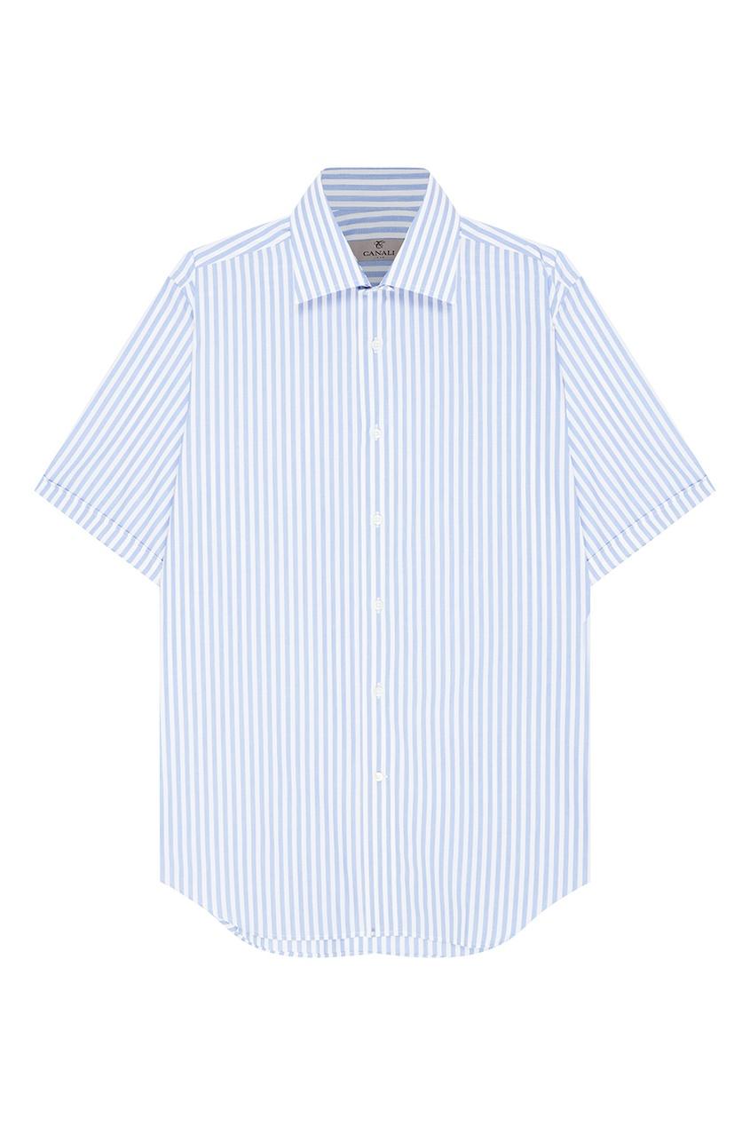 Рубашка CANALI 15658354 от Aizel