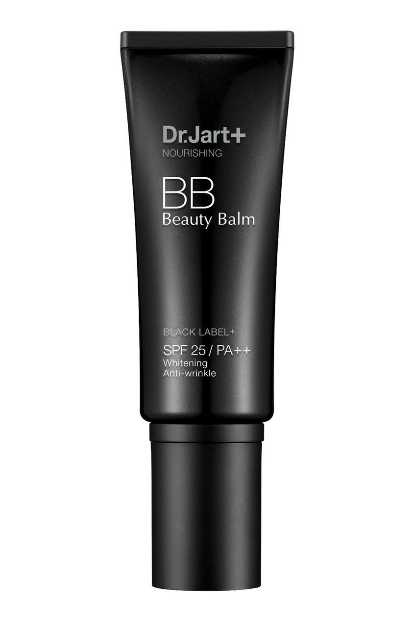 Dr.Jart+ BB крем питательный Nourishing Beauty Balm Black Label SPF25, 40 ml bb крем dr jart rejuvenating beauty balm silver label spf35 pa объем 40 мл