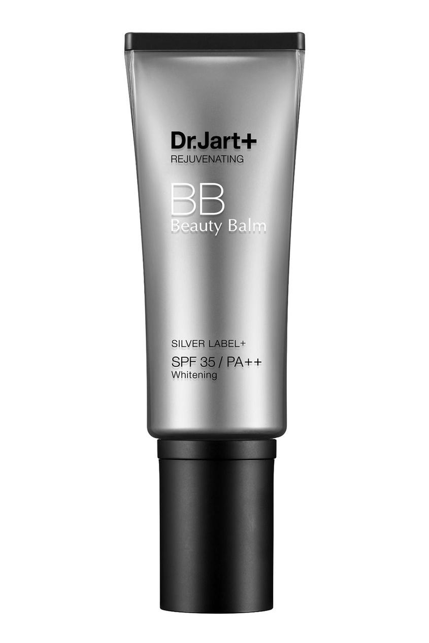 Dr.Jart+ BB крем омолаживающий Rejuvenating Silver label с SPF35, 40 ml bb крем dr jart rejuvenating beauty balm silver label spf35 pa объем 40 мл