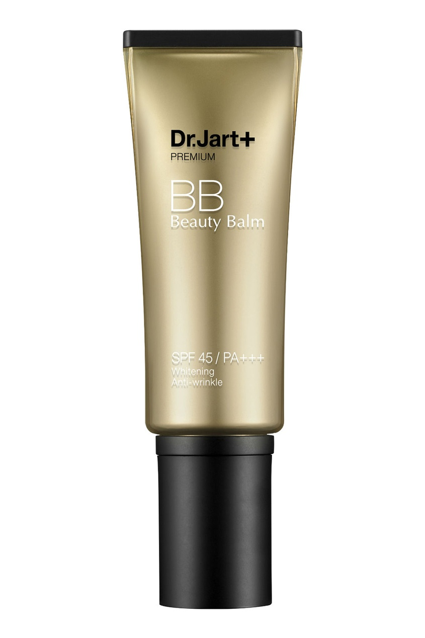 Dr.Jart+ Premium BB крем с эффектом лифтинга Premium Beauty Balm SPF45, 40 ml bb крем dr jart rejuvenating beauty balm silver label spf35 pa объем 40 мл