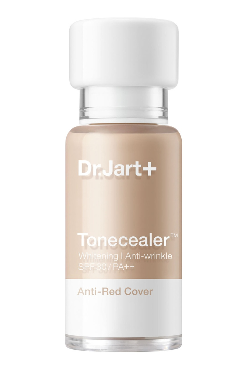 ВВ консилер Tonecealer Anti-Red Cover тон 1, 15 ml