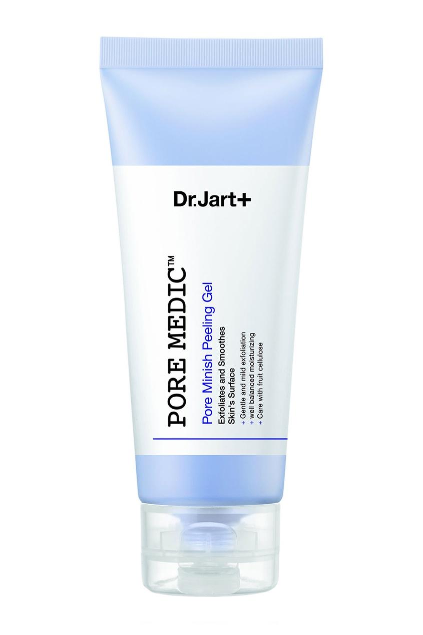 Pore medic Minish Peeling Gel Очищающий гель-эксфолиант для всех типов кожи, 70 ml
