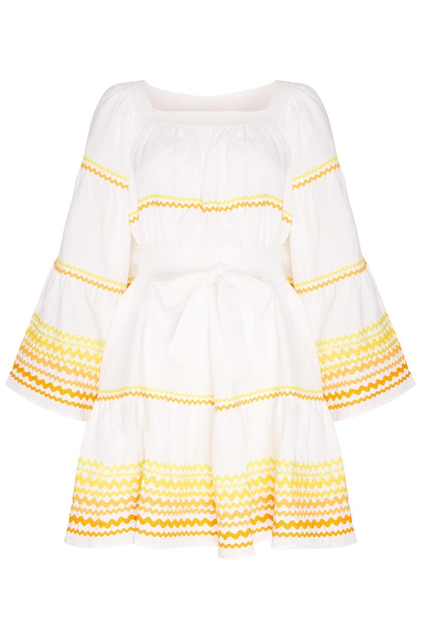 Платье Lisa Marie Fernandez 15655634 от Aizel