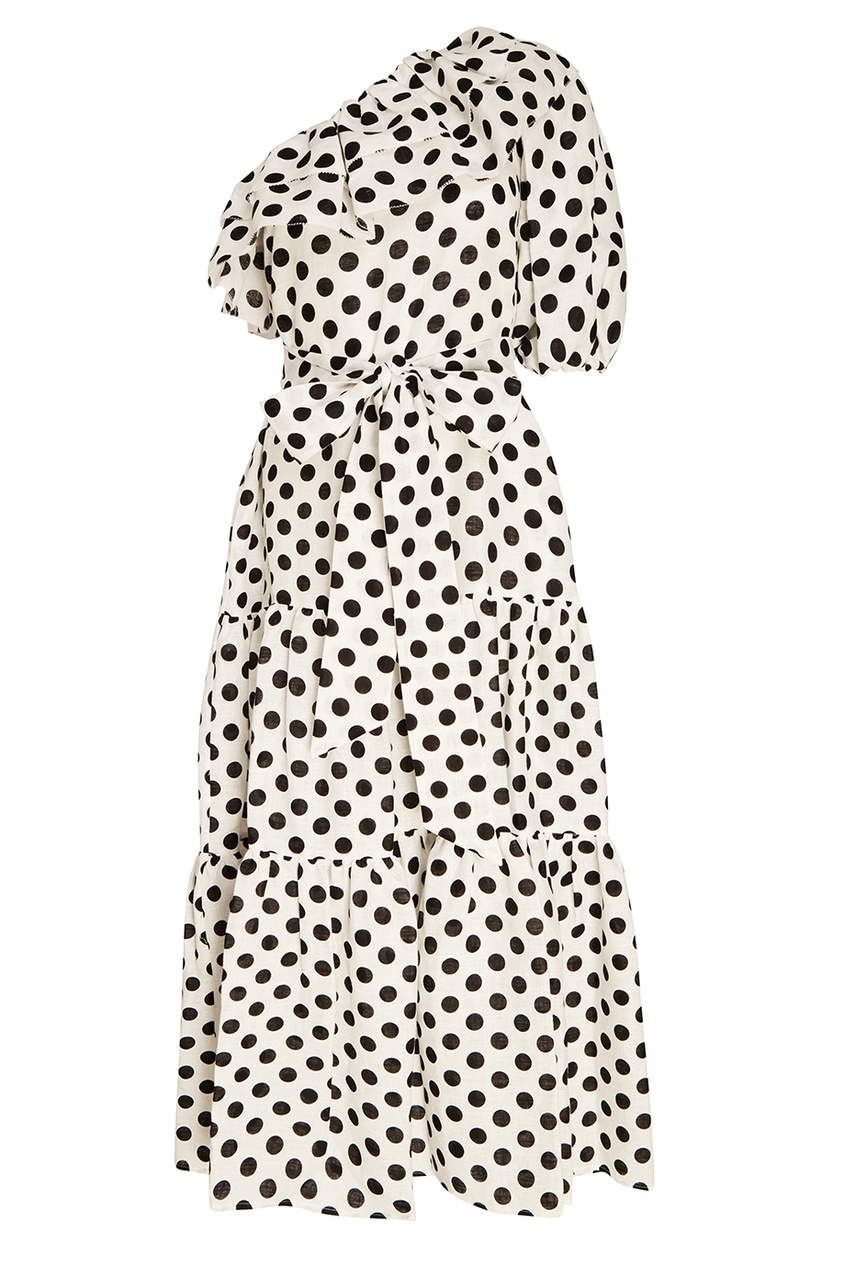 Платье Lisa Marie Fernandez 9968029 от Aizel