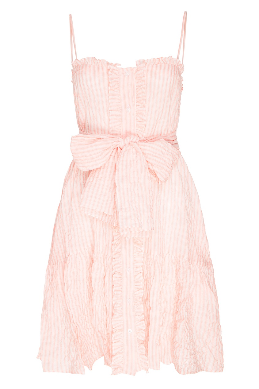 Платье Lisa Marie Fernandez 9968148 от Aizel