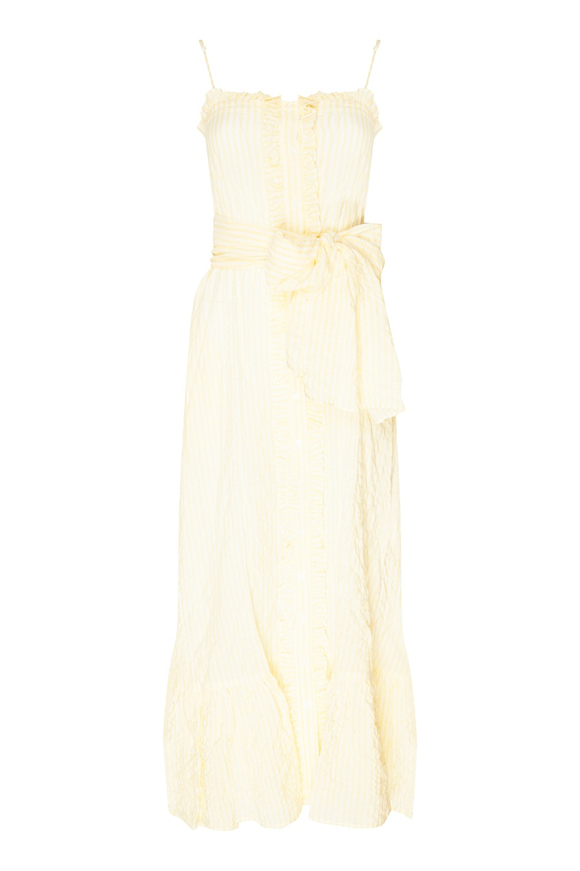 Платье Lisa Marie Fernandez 9967981 от Aizel