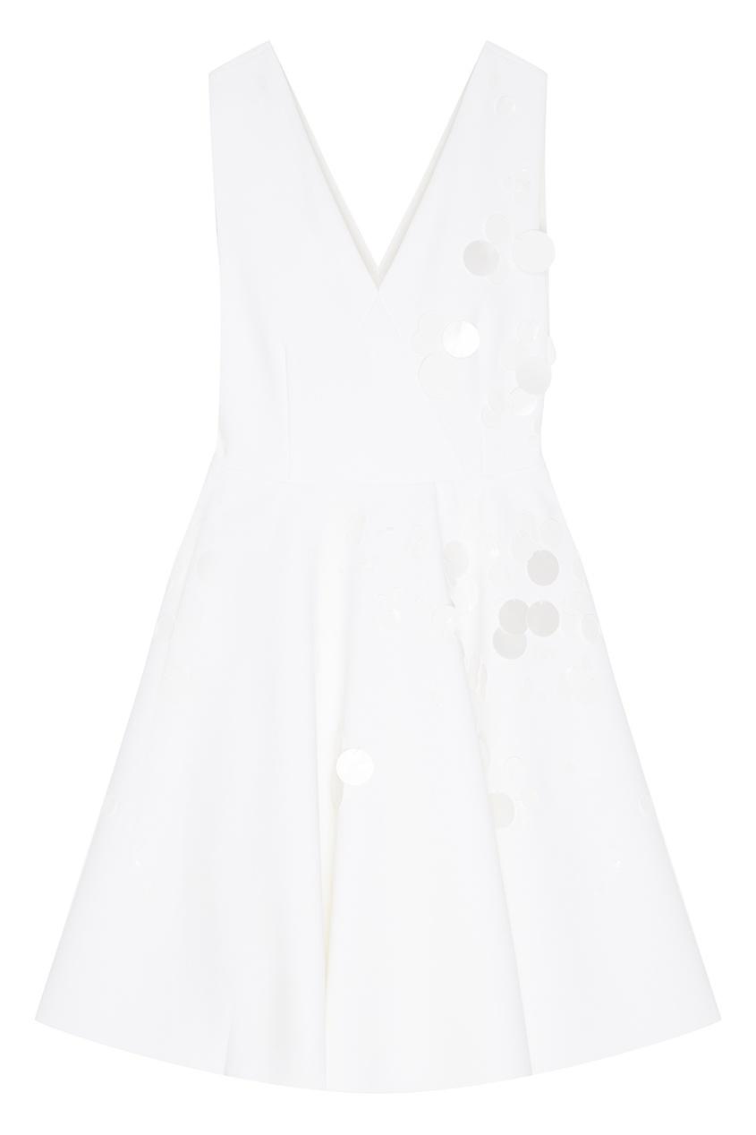 Платье MSGM 15655656 от Aizel