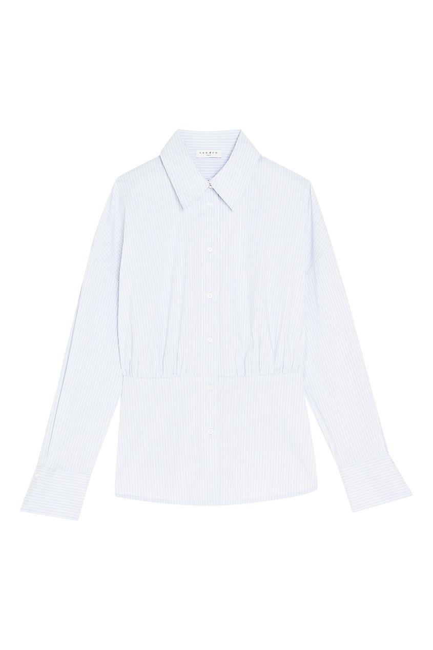 Блузка Sandro 10105520 от Aizel