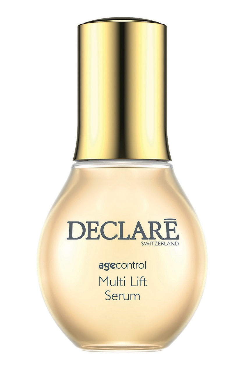 Declare Multi Lift Serum Сыворотка интенсивного действия с морским коллагеном, 50ml reneve сыворотка активная интенсивного омолаживающего действия noage serum 100мл
