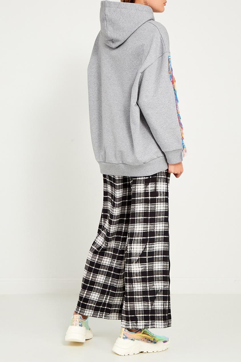 женские брюки marc jacobs