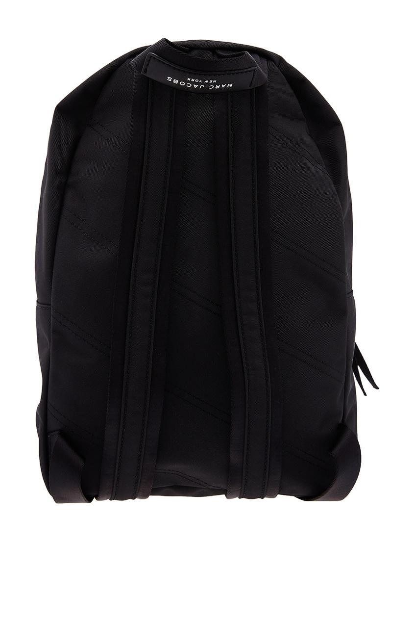 женский рюкзак marc jacobs, черный