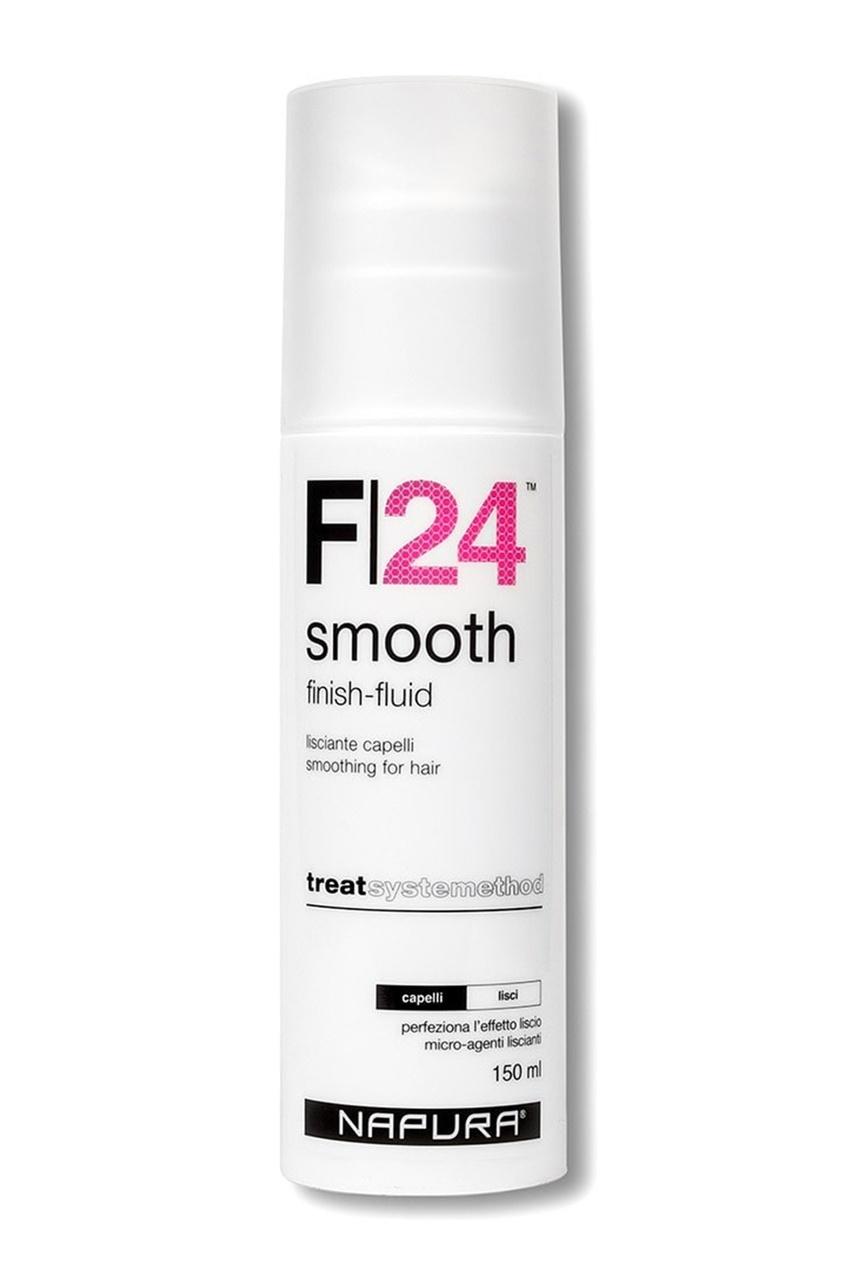 Napura Финиш флюид для гладкости волос, 150 ml аюрведическое средство от простуды и ангины dabur madhuvaani honitus 150 г