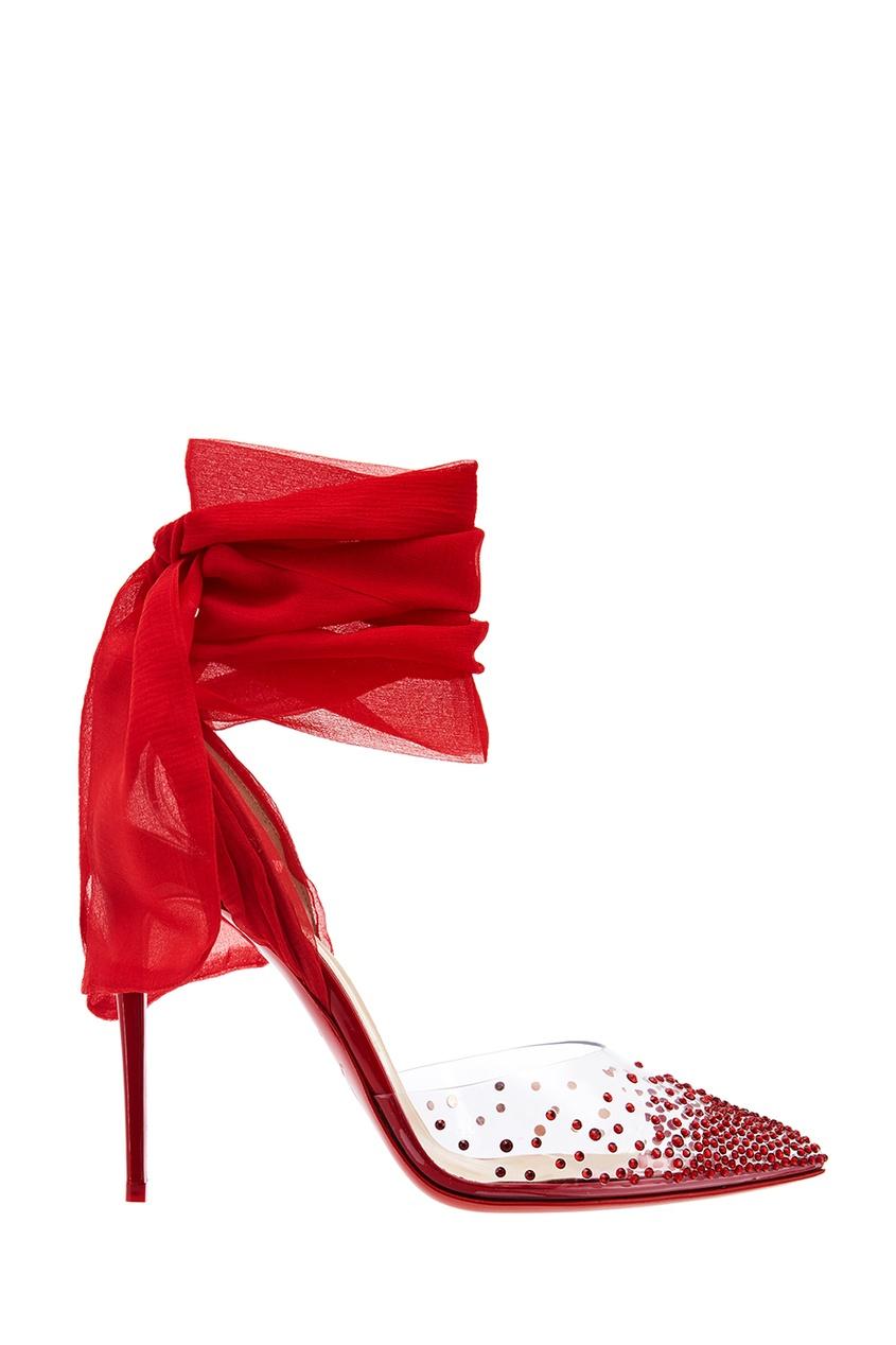 Туфли Christian Louboutin 15648734 от Aizel
