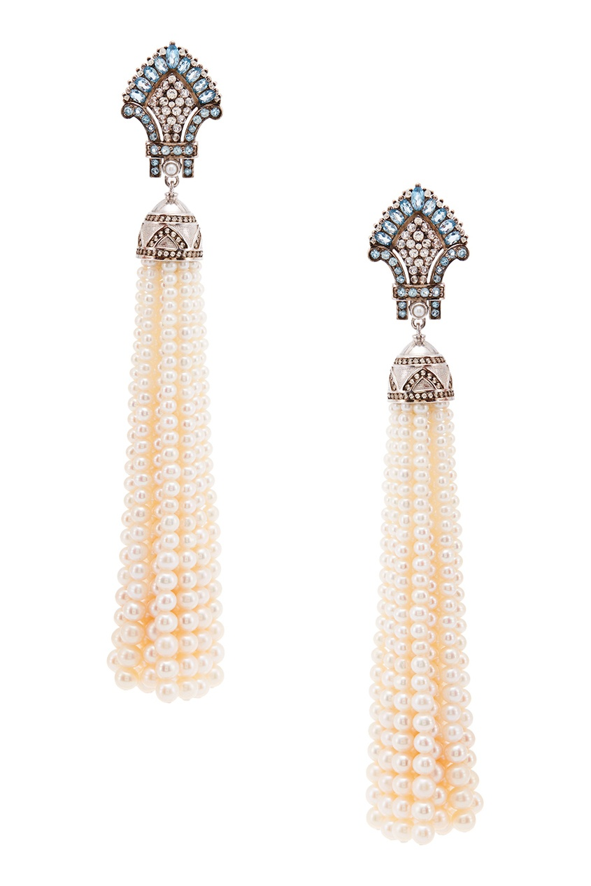 Axenoff Jewellery Жемчужные серьги с инкрустацией kaiya si gaia spearl жемчужные серьги 925 серебряных пресноводных жемчужные серьги жемчужные серьги серьги бабочки великолепна женщина