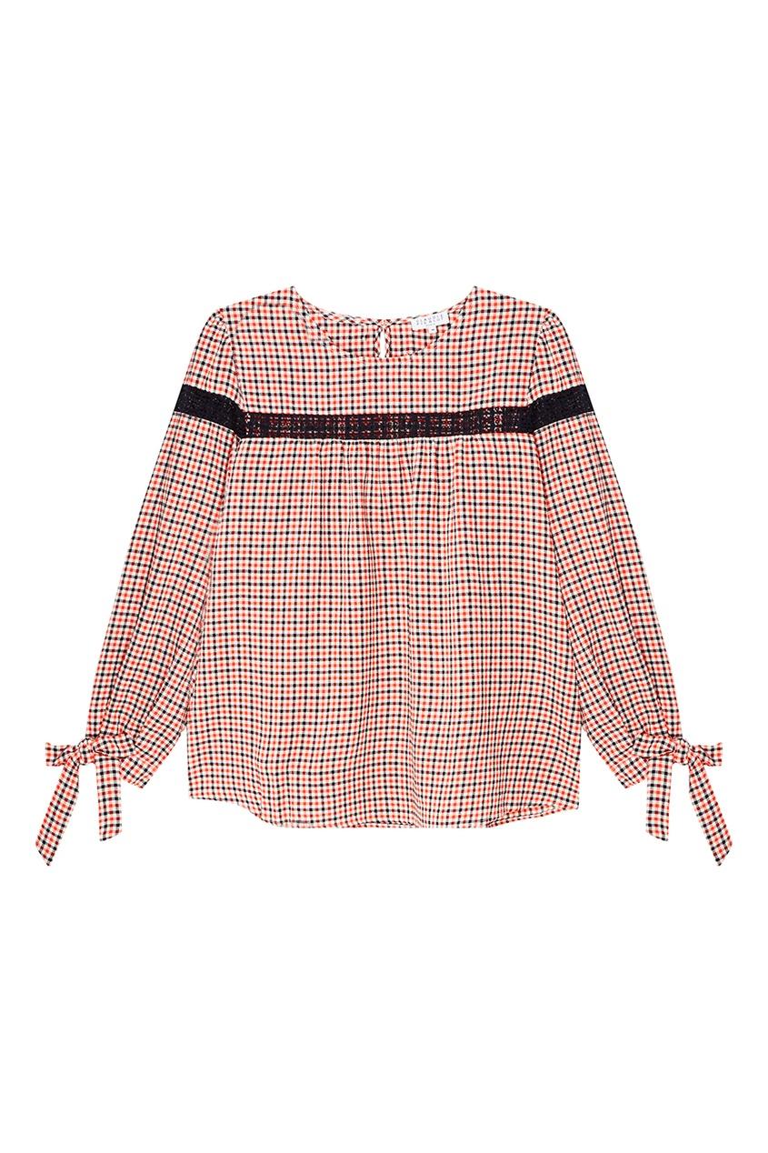 Блузка Claudie Pierlot 15659316 от Aizel