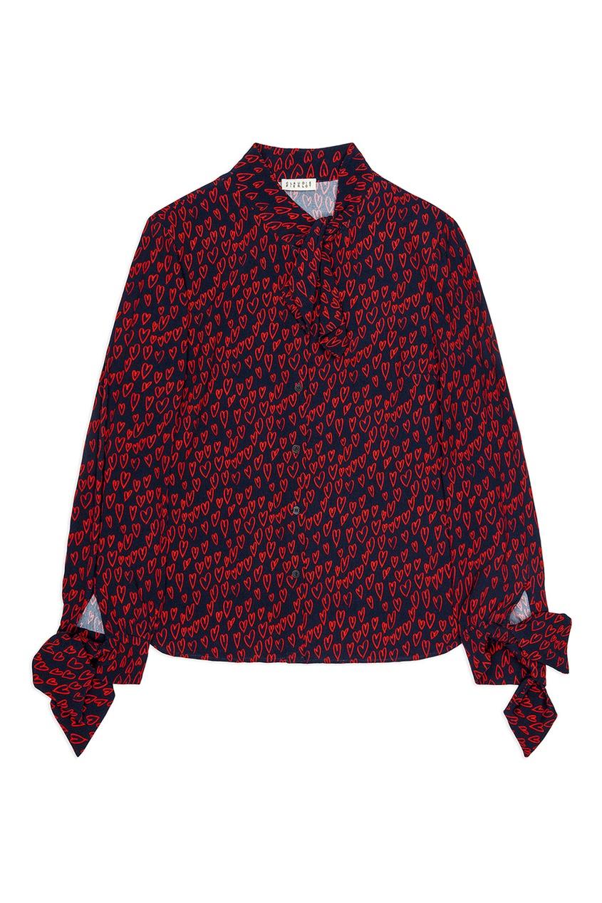 Блузка Claudie Pierlot 15659300 от Aizel
