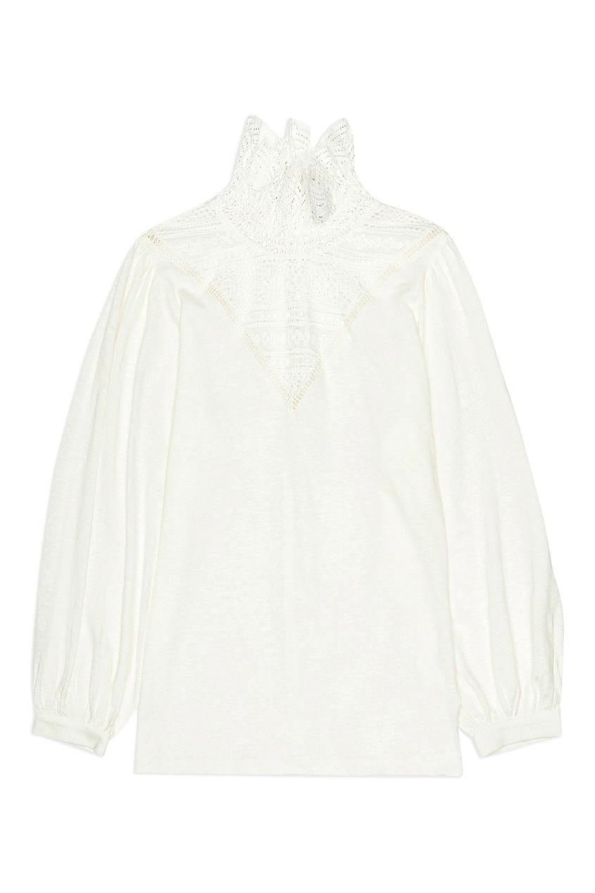 Блузка Claudie Pierlot 15659463 от Aizel