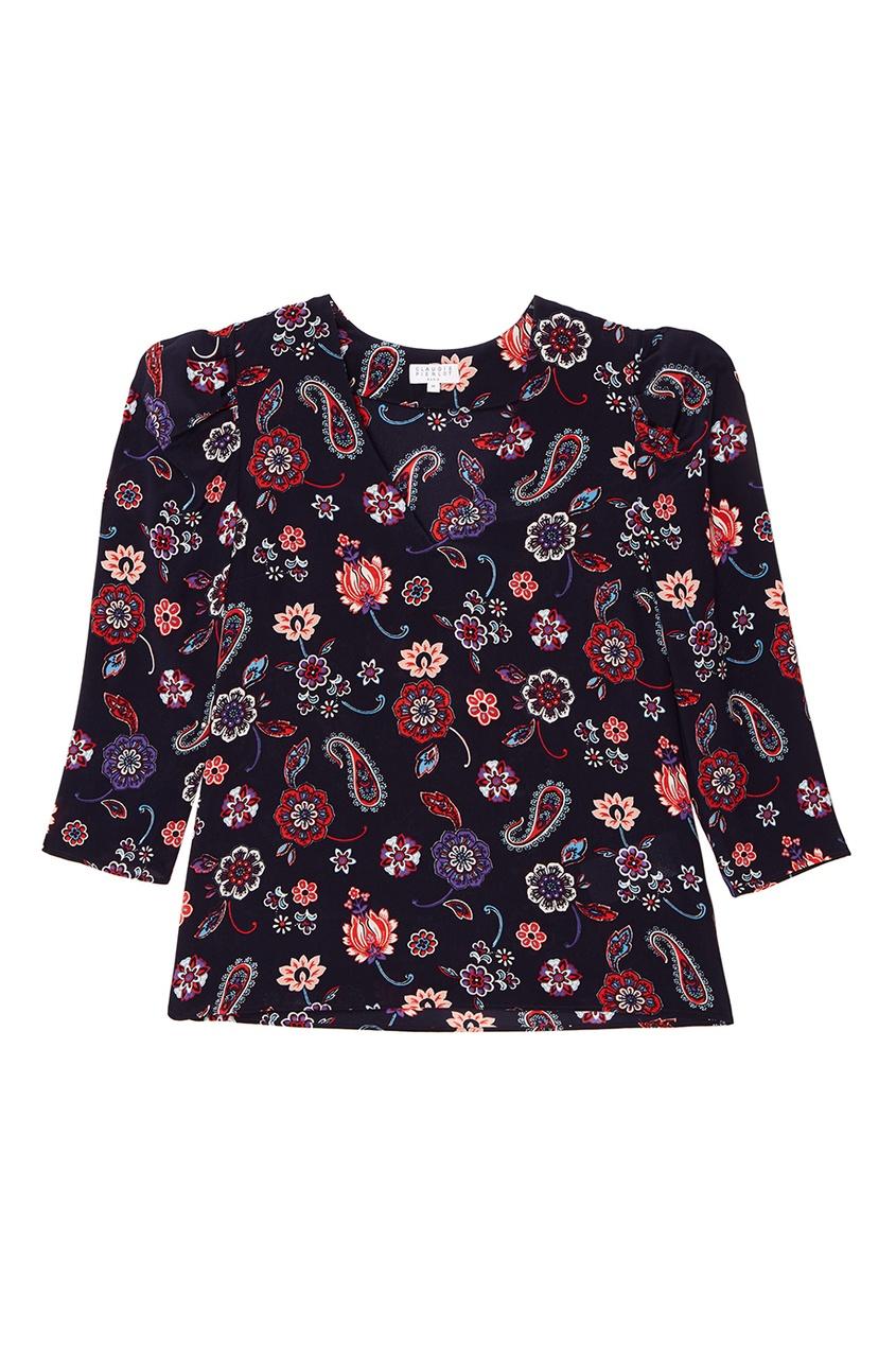 Блузка Claudie Pierlot 15659318 от Aizel