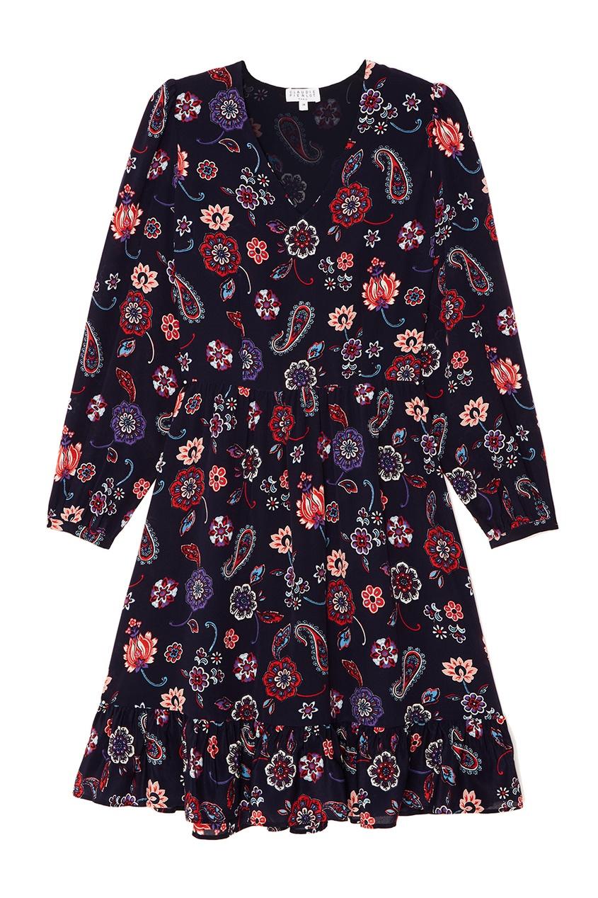 Платье Claudie Pierlot 15660454 от Aizel