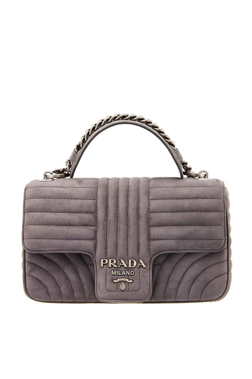 Клатч Prada 15654289 от Aizel