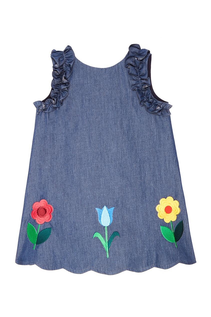 Платье Bubbles 10309672 от Aizel