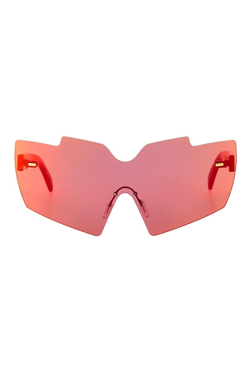 Цветные солнцезащитные очки