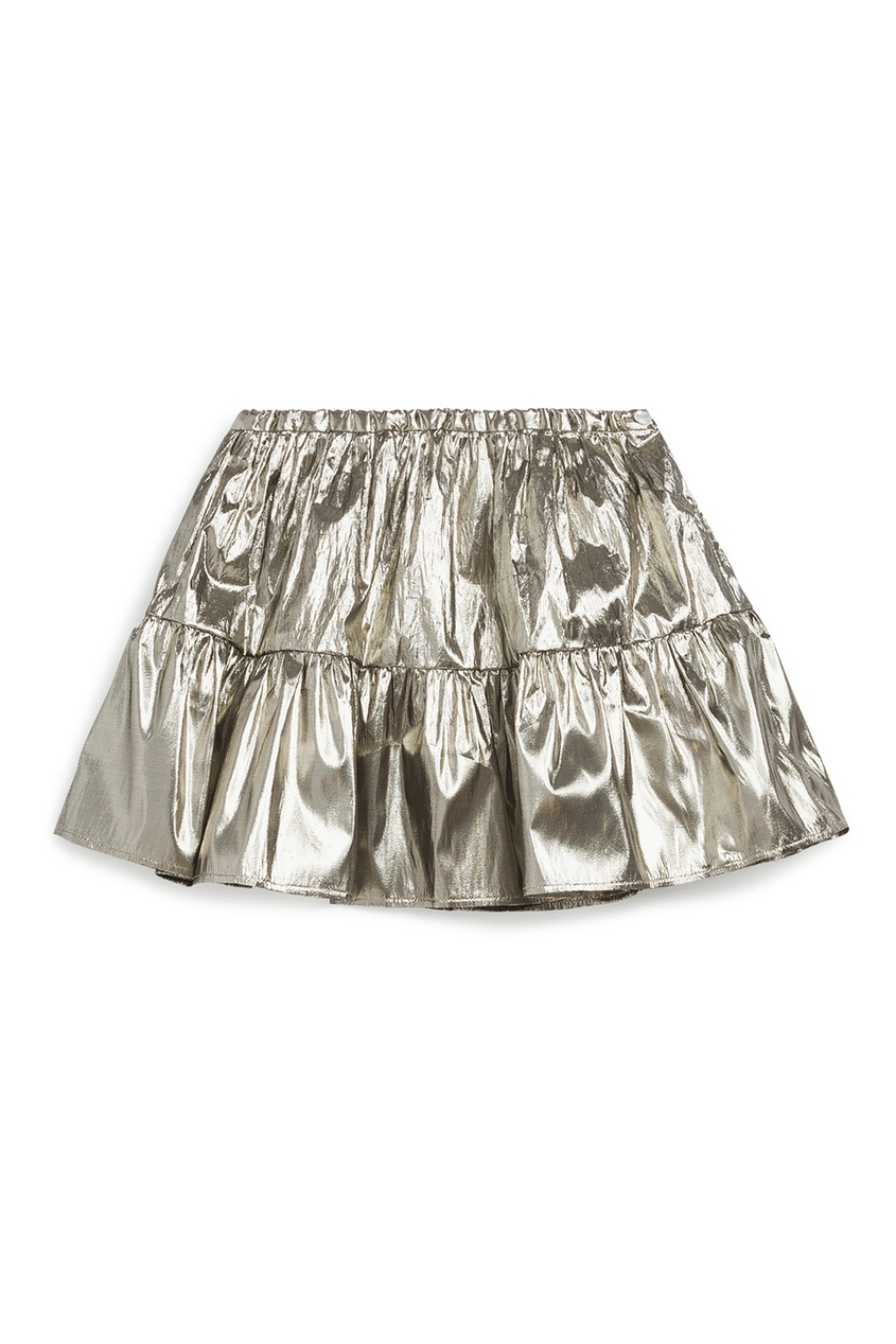 Bonpoint Золотистая юбка PALOMA