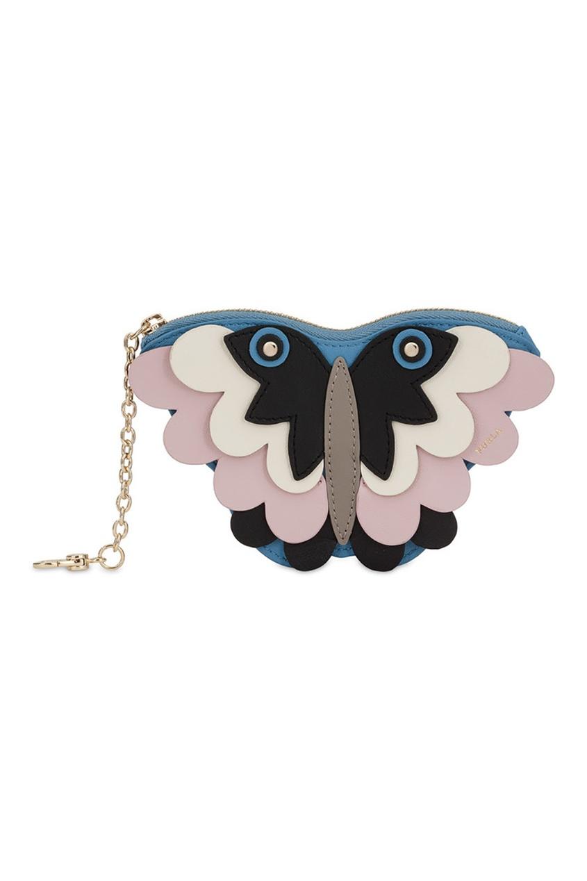 FURLA Кошелек Papillon в форме бабочки papillon