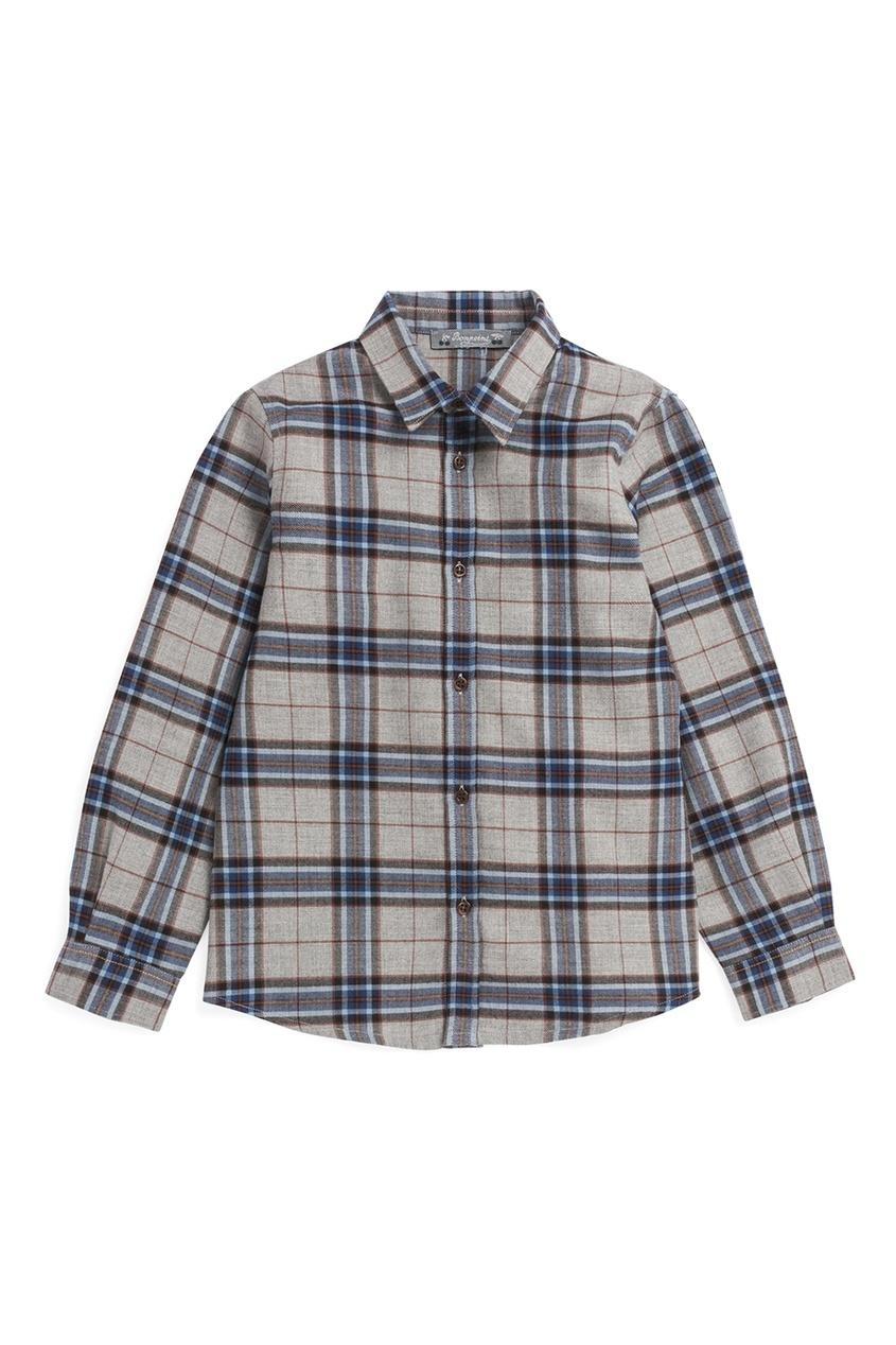 Bonpoint Рубашка AGILE рубашка topman topman to030embbqq4